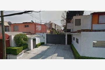 Foto de casa en venta en  210, miguel hidalgo, tlalpan, distrito federal, 2976619 No. 01