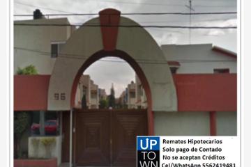Foto de casa en venta en avenida cafetales 96, granjas coapa, tlalpan, distrito federal, 2773752 No. 01