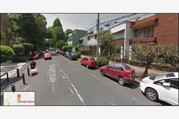 Foto de casa en venta en avenida california , insurgentes san borja, benito juárez, distrito federal, 2866626 No. 01