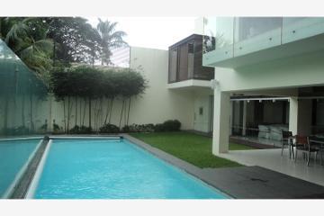 Foto de casa en venta en avenida campestre 124, club campestre, centro, tabasco, 0 No. 01