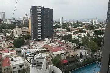 Foto de departamento en renta en avenida chapultepec , moderna, guadalajara, jalisco, 2035951 No. 01