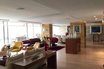 Foto de departamento en renta en avenida club de golf 0, interlomas, huixquilucan, méxico, 2694795 No. 01