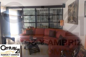 Foto de casa en condominio en venta en avenida club de golf , interlomas, huixquilucan, méxico, 2893269 No. 01