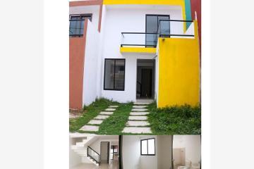 Foto de casa en venta en avenida colegio preparatorio 1, lucas martín, xalapa, veracruz de ignacio de la llave, 0 No. 01