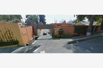 Foto de casa en venta en avenida contreras 450, san jerónimo lídice, la magdalena contreras, distrito federal, 2877693 No. 01
