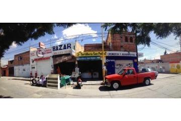 Foto de local en venta en avenida convencion 0, jardines de la convención, aguascalientes, aguascalientes, 2647481 No. 01