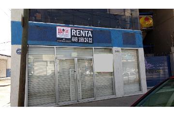 Foto de local en renta en avenida convencion , buenos aires, aguascalientes, aguascalientes, 2931924 No. 01