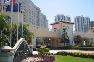 Foto de departamento en venta en avenida costera de las palmas 100, playa diamante, acapulco de juárez, guerrero, 0 No. 01