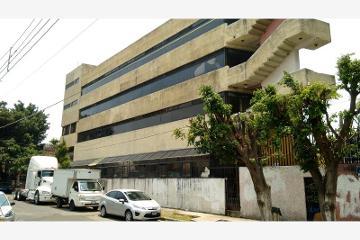 Foto de edificio en venta en avenida cruz del sur 2637, jardines de la cruz 2a. sección, guadalajara, jalisco, 1906512 No. 01
