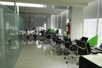 Foto de oficina en renta en avenida cuauhtémoc 1202, santa cruz atoyac, benito juárez, distrito federal, 2412278 No. 01