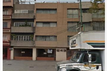 Foto de departamento en venta en avenida cuauhtemoc 643, narvarte poniente, benito juárez, distrito federal, 2706595 No. 01