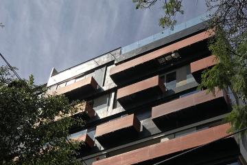Foto de departamento en renta en avenida de la paz 2356, americana, guadalajara, jalisco, 2962237 No. 01