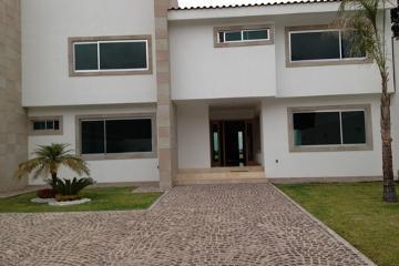 Foto de casa en renta en avenida de la rica , villas del mesón, querétaro, querétaro, 801391 No. 01