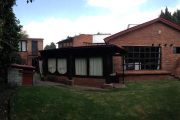 Foto de casa en venta en  100, la virgen, metepec, méxico, 2948221 No. 01
