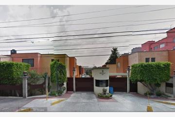 Foto de casa en venta en avenida de las brujas 85, ex hacienda coapa, tlalpan, distrito federal, 2825570 No. 01