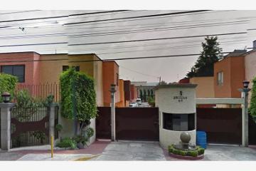 Foto de casa en venta en avenida de las brujas 85, ex hacienda coapa, tlalpan, distrito federal, 2862647 No. 01
