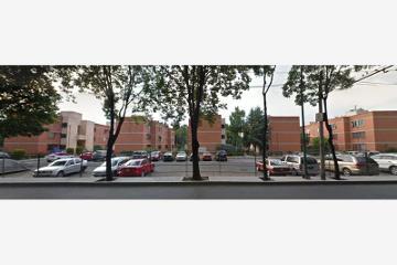 Foto de departamento en venta en  edificio 34, el rosario, azcapotzalco, distrito federal, 2879750 No. 01