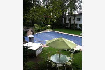 Foto de casa en renta en avenida de las fuentes 460, jardines del pedregal, álvaro obregón, distrito federal, 2711439 No. 01