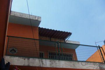 Foto de casa en venta en avenida de las minas mz 31, zona 5, citlalli, iztapalapa, df, 1711016 no 01