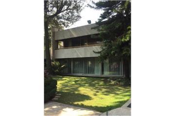 Foto de casa en venta en avenida de las palmas , lomas de chapultepec ii sección, miguel hidalgo, distrito federal, 2955751 No. 01