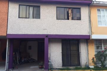 Foto de casa en venta en  2, arboledas del sur, tlalpan, distrito federal, 2998461 No. 01