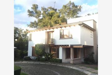 Foto de casa en renta en avenida de las torres casa de campo 25, olivar de los padres, álvaro obregón, distrito federal, 2539677 No. 01