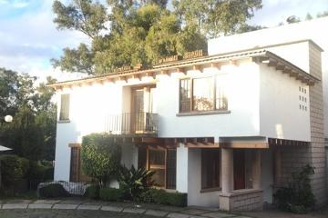 Foto de casa en renta en  , olivar de los padres, álvaro obregón, distrito federal, 2486139 No. 01