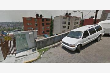 Foto de departamento en venta en avenida de los arcos 220, sierra nevada, naucalpan de juárez, méxico, 2691976 No. 01