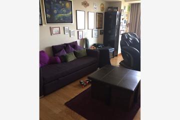 Foto de departamento en venta en  100, santa fe, álvaro obregón, distrito federal, 2962841 No. 01