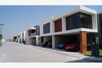 Foto de casa en venta en avenida del jagüey 1, san bernardino tlaxcalancingo, san andrés cholula, puebla, 2796465 No. 01