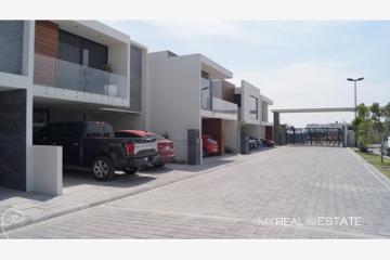 Foto de casa en venta en avenida del jagüey 1, san bernardino tlaxcalancingo, san andrés cholula, puebla, 2806911 No. 01