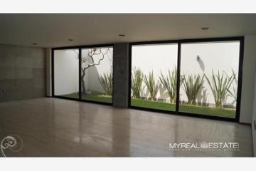 Foto de casa en venta en avenida del jagüey 1, san bernardino tlaxcalancingo, san andrés cholula, puebla, 2813041 No. 01