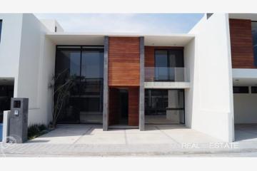 Foto de casa en venta en avenida del jagüey 1, san bernardino tlaxcalancingo, san andrés cholula, puebla, 2813555 No. 01