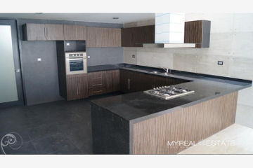 Foto de casa en venta en avenida del jagüey 1, san bernardino tlaxcalancingo, san andrés cholula, puebla, 2814428 No. 01