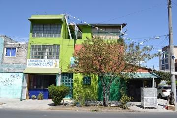 Foto de casa en venta en avenida del taller , jardín balbuena, venustiano carranza, distrito federal, 2562821 No. 01