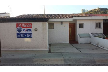 Foto de casa en condominio en venta en avenida delos arcos 175, loma dorada, querétaro, querétaro, 2419585 No. 01