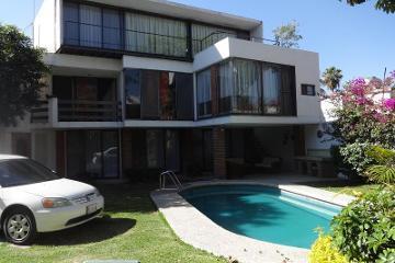 Foto de casa en renta en  1204, cantarranas, cuernavaca, morelos, 2998565 No. 01