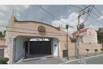 Foto de casa en venta en avenida división del norte 1, lomas de memetla, cuajimalpa de morelos, distrito federal, 2823254 No. 01