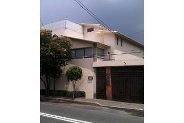 Foto de casa en renta en avenida division del norte 107, lomas de memetla, cuajimalpa de morelos, distrito federal, 2132050 No. 01