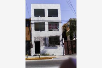 Foto de edificio en venta en avenida esteban antuñano 22, luz obrera, puebla, puebla, 0 No. 01