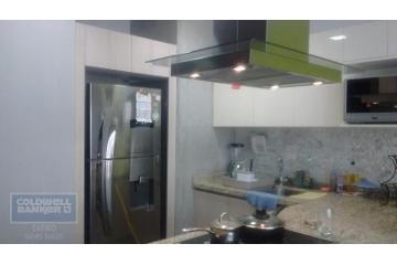 Foto de departamento en renta en avenida eugenio garza sada , contry, monterrey, nuevo león, 2891962 No. 01