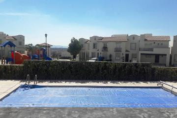 Foto de casa en condominio en venta en avenida euripides cond. santa lucia 0, residencial el refugio, querétaro, querétaro, 2962279 No. 01