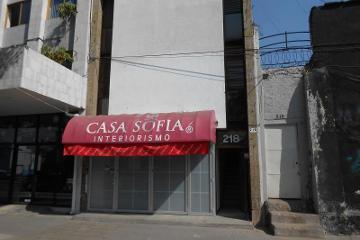 Foto de oficina en renta en  218, guadalajara centro, guadalajara, jalisco, 2752066 No. 01