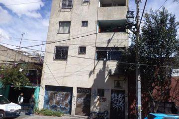 Foto de departamento en venta en avenida ferrocarriles nacionales, angel zimbron, azcapotzalco, df, 1788730 no 01