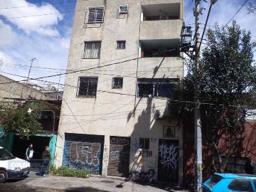 Foto de departamento en venta en  , angel zimbron, azcapotzalco, distrito federal, 1788730 No. 01