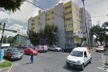 Foto de departamento en venta en avenida ffcc hidalgo 1337, bondojito, gustavo a. madero, distrito federal, 0 No. 01