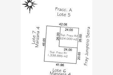 Foto de terreno habitacional en venta en avenida fray junipero serra 1, residencial el refugio, querétaro, querétaro, 2942491 No. 01