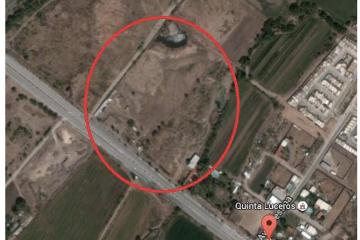 Foto de terreno comercial en venta en avenida fuerza aerea , tabalaopa, chihuahua, chihuahua, 4646575 No. 01