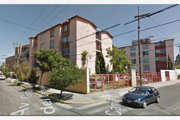 Foto de departamento en venta en  6889, campestre aragón, gustavo a. madero, distrito federal, 2928796 No. 01
