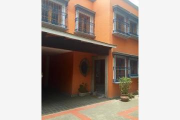Foto de casa en renta en avenida hidalgo 225, villa coyoacán, coyoacán, distrito federal, 2897071 No. 01